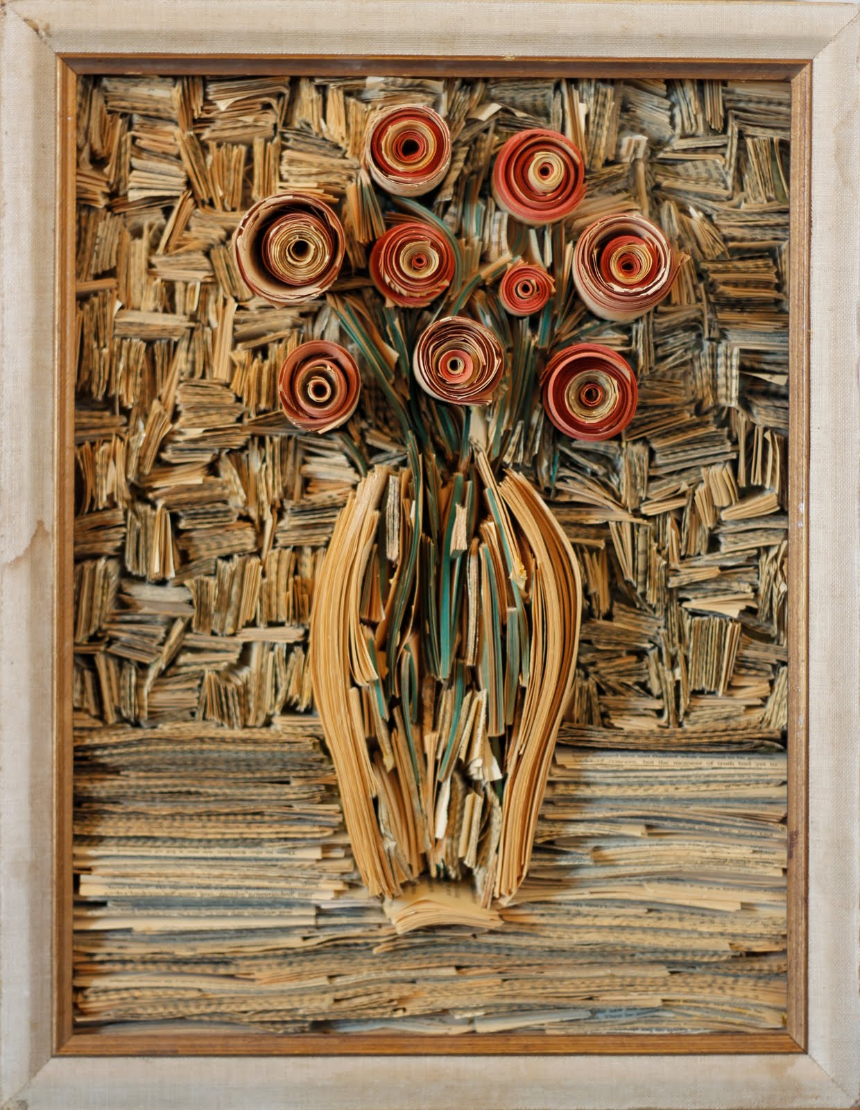 Bouquet - Nick Georgiou