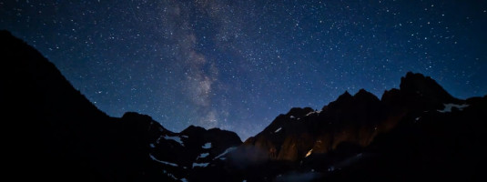 Fotograma de 'Natural phenomena time-lapse'