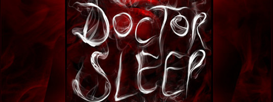 Portada de 'Doctor Sleep'