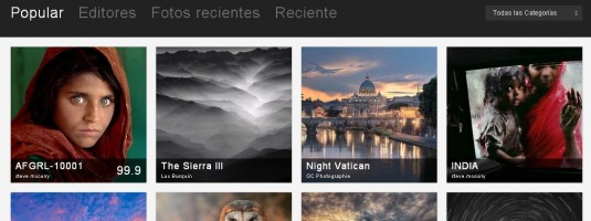 Fotos de Steve McCurry en 500px